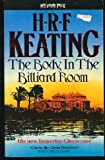 The Body in The Billiard Room (0099533901) by H R F Keating
