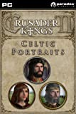 Crusader Kings II: Celtic Portraits [Online Game Code]