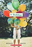 img - for 11 Birthdays book / textbook / text book