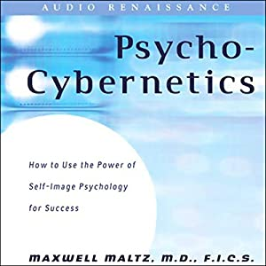 The New Psycho-Cybernetics Hörbuch