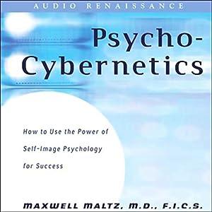 The New Psycho-Cybernetics | Livre audio