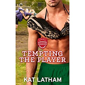 Tempting the Player Audiobook