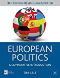 European Politics: A Comparative Introduction (Comparative Government and Politics (Hardcover))