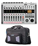 Zoom R24 SD-Card Recorder Digital Multitrack + SCR16 Bag