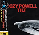 Tilt [Japanese Import] by Cozy Powell (2007-12-15)