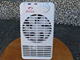 Windchaser 220 Volt 50HZ Portable Space heater