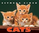 Cats (0060289406) by Simon, Seymour