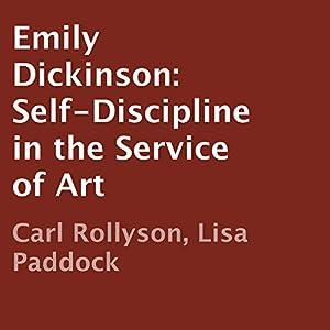 Emily Dickinson Audiobook