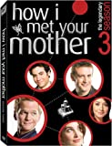 How I Met Your Mother: Season 3 (3pc) (Ws Sub) [DVD] [Import]