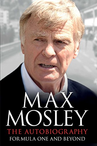 The Formula One and Beyond: The Autobiography