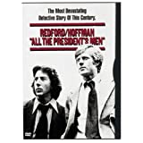All the President's Men ~ Dustin Hoffman