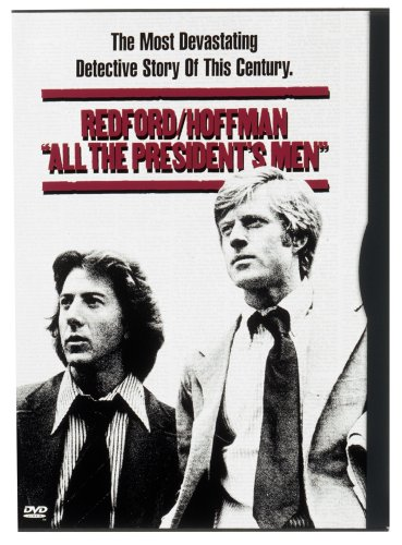 All the President's Men -