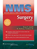img - for NMS Surgery, 5th Edition (National Medical Series for Independent Study) 5th (fifth) by Jarrell, Bruce E., Carabasi III MD, R. Anthony (2007) Paperback book / textbook / text book