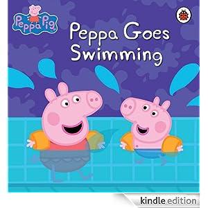 Peppa Pig: Peppa Goes Swimming: Peppa Goes Swimming, E1 Entertainment