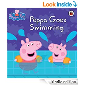Peppa Pig: Peppa Goes Swimming: Peppa Goes Swimming