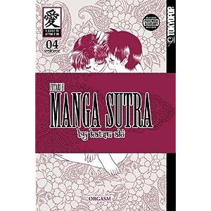 Manga Sutra -- Futari H Volume 4