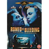 Romeo Is Bleeding [DVD]