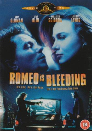 Romeo Is Bleeding [Edizione: Regno Unito] [Edizione: Regno Unito]