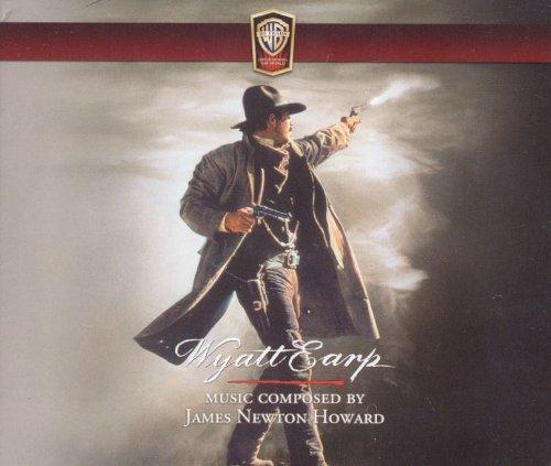 James Newton Howard - Wyatt Earp - Zortam Music
