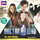 Doctor Who: The Jade Pyramid (Dr Who)by Martin Day
