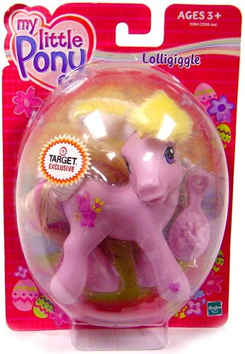 My Little Pony 4.2 inch Lolligiggle