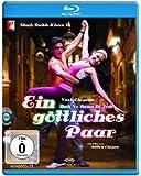 Ein göttliches Paar - Rab Ne Bana Di Jodi [Blu-ray]