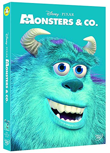 Monster - Collection 2016 (DVD)
