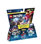 Figurine 'Lego Dimensions' - Marty Mc...