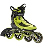 K2 Skate Men's Radical X Boa Racing Inline Skates