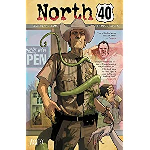 North 40 (New Edition)