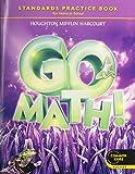Go Math!: Student Practice Book Grade 3