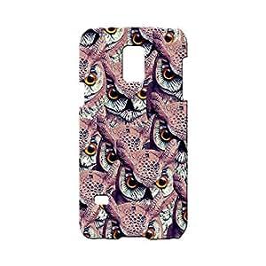 BLUEDIO Designer Printed Back case cover for Samsung Galaxy S5 - G3128