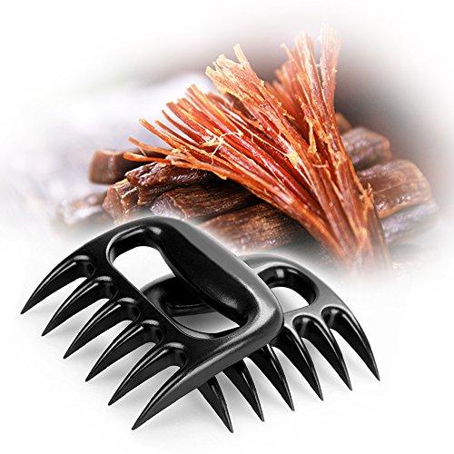 Aodoor-barbecue-in-acciaio-INOX-Pinza-Guanti-da-Cucina-Guanti-da-Forno-BBQ1-Paio-BBQ-carne-forchette