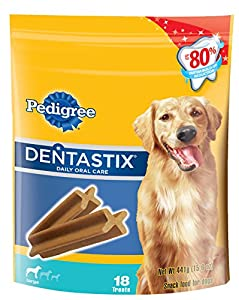 Pedigree Dentastix 18ct