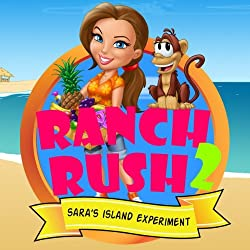 Ranch Rush 2 [Download]
