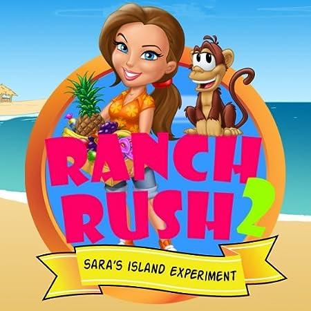 Ranch Rush 2 [Download]