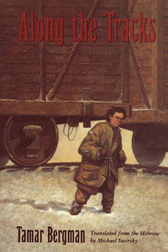 Along the Tracks (Sandpiper paperbacks)
