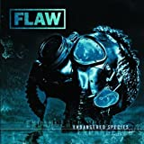 Endangered Species by Flaw (2004) Audio CD