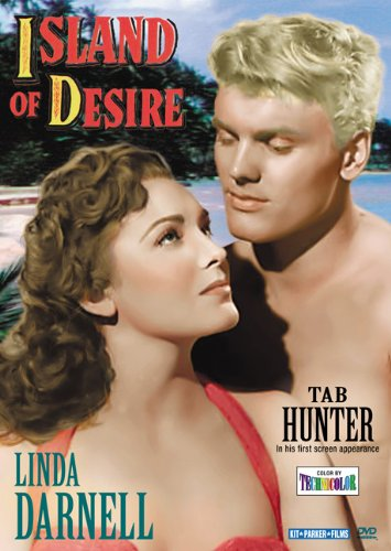 Island of Desire [DVD] [1952] [US Import]