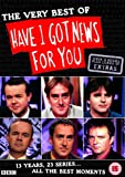 Image de The Very Best Of Have I Got News For You [Import anglais]
