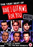 The Very Best of 'Have I Got News for...