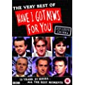 The Very Best of 'Have I Got News for You' [1990-2002] [DVD]