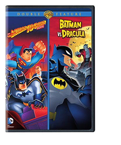 The Batman: Double Feature at Gotham City Store
