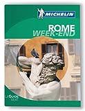 Rome Guide Vert Week-End Michelin 2012-2013
