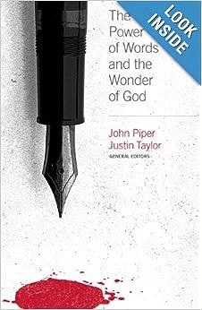 Top Books John Piper