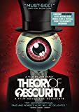 The Residents - Theory of Obscurity (DVD) [NTSC all regions] [2015]