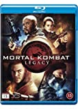 Mortal Kombat: Legacy (Blu-ray) (TV Series 2011) (Region 2) (Import)