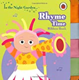 In the Night Garden: Rhyme Time Ribbon Book