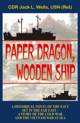 Image of Paper Dragon, Wooden Ship