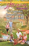 The Lawman's Second Chance (Love Inspired LP)